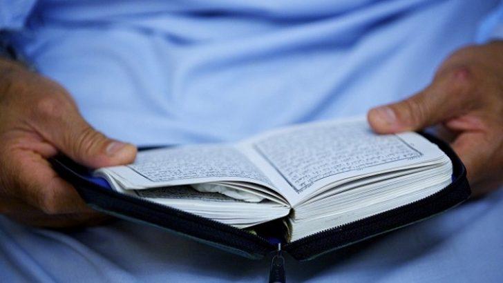 Kurra Hafızın İbretlik Öyküsü