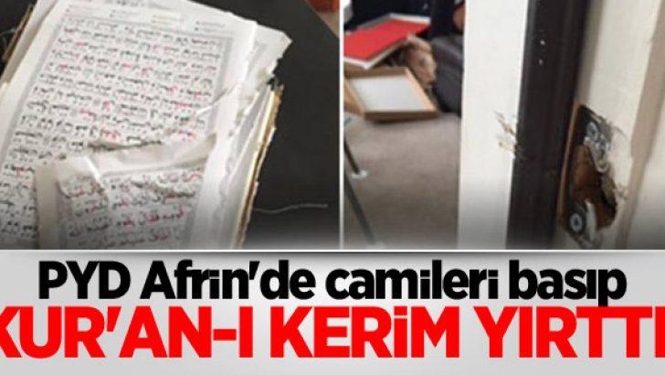 Teröristlerin Zulmünden Kaçan İmam Yaşadıkları Şiddeti Aanlattı