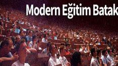 Modern Eğitim Bataklığı