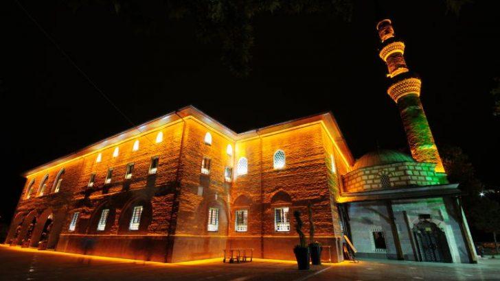 """Mehmetçiğimize 90 bin camide """"Zafer"""" duası Yapıldı"""