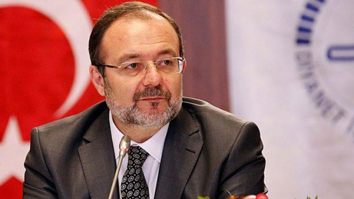 'Dijital çağda dindarlık' ve Mehmed Görmez Hoca