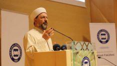 İslam cahiliyeyi ortadan kaldırmak için gönderilmiştir