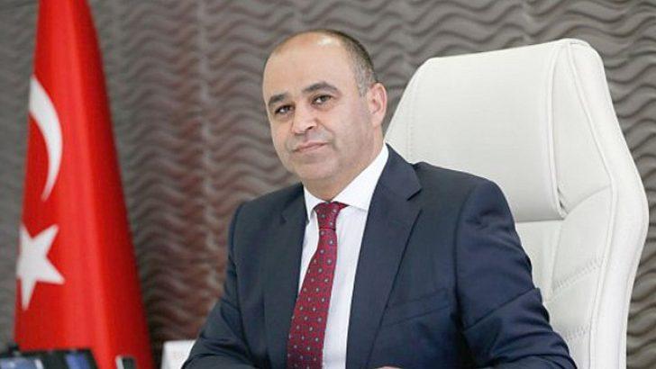 İzmir İl Milli Eğitim Müdürlüğüne Ömer Yahşi Atandı-13 Nisan Resmi Gazete