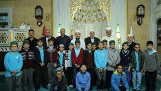 Sultangazi'de Cami-Gençlik Buluşması