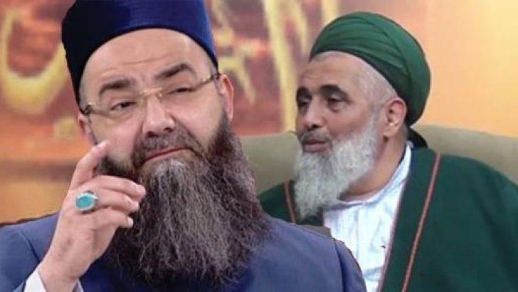 Muaviye de FETÖ'cü… Cübbeli Ahmet ve Fatih Nurullah birbirine girdi