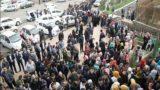 Özbek vatandaşların Kur'an satın almak istemeleri izdahama yol açtı